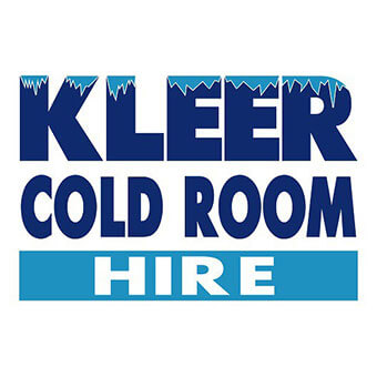 kleer cold room hire