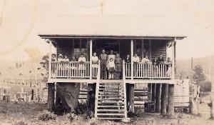 chevallum 1927