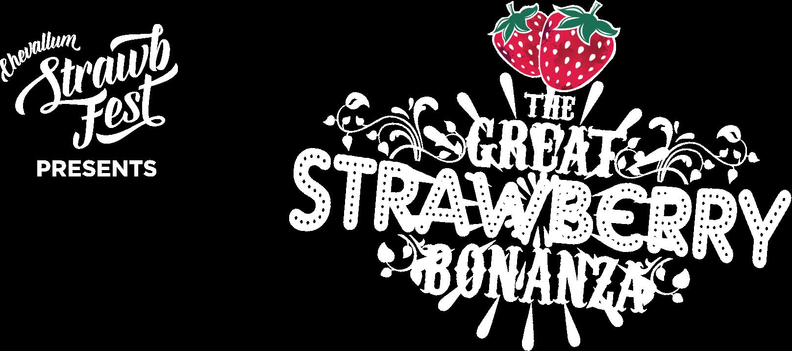 Chevallum Strawbfest
